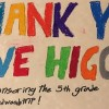 Thank You Dave Higgins for Sponsoring the Alliance Redwoods Trip