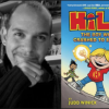 Author Judd Winick Coming to Crocker on March 22