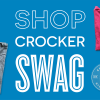 Next Crocker Swag Pickup – October 21st