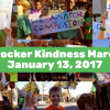 Kindness March January 2017