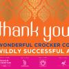 Crocker Auction 2017 – Thank You!
