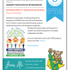 Parent Education Workshops: Emergency Preparedness – Home and Family